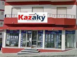 Loja da KAZAKY